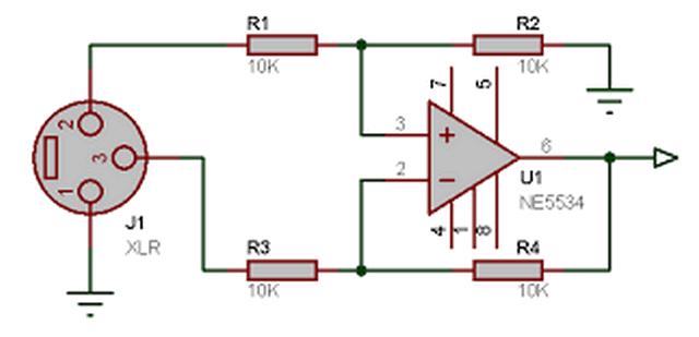Liaisons symétriques & asymétriques en audio - Page 3 Tzolzo12