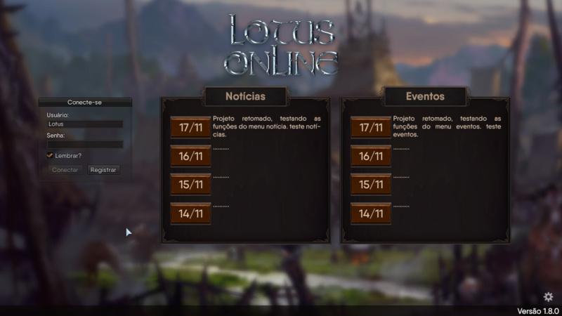 Lotus Online - Página 4 Login10