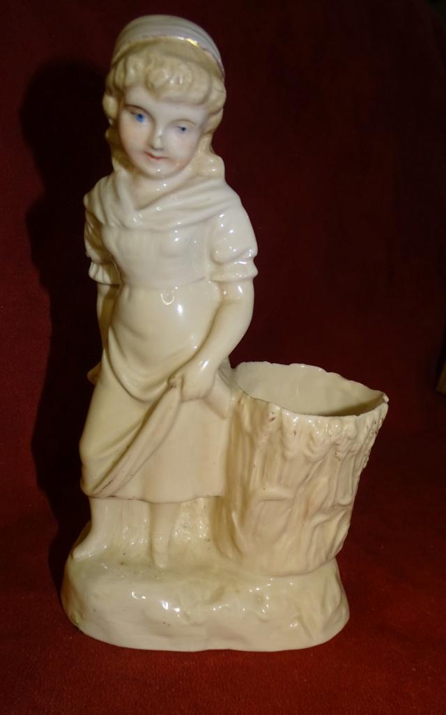 Ceramic Spill Vase 0977a10