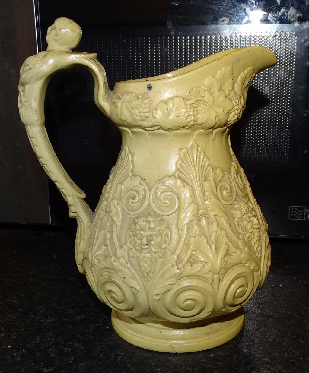 Please help me identify this jug Jug110