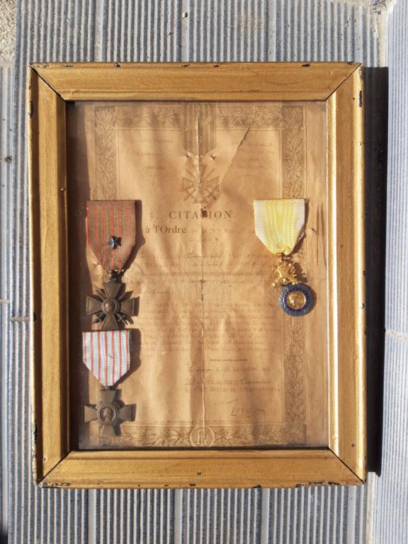 Citation a l'ordre de la 120e division d'infanterie 20200215