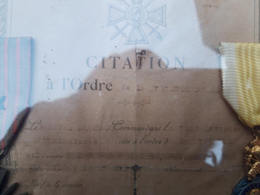 Citation a l'ordre de la 120e division d'infanterie 20200219