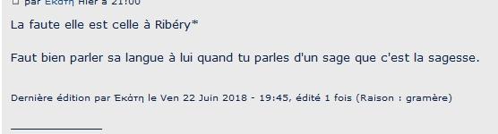 Votre humour de zèbre - Page 3 Ribery10