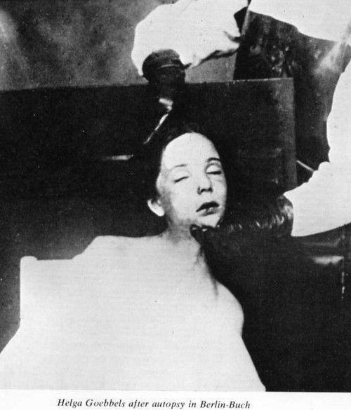 Historia e vajzes se preferuar te Adolf Hitler-it 0d3bf910
