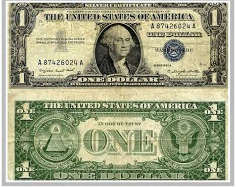 Mesazhet e fshehura tek Dollari 110