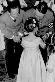 Historia e vajzes se preferuar te Adolf Hitler-it 17d63a10