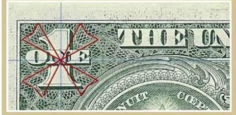 Mesazhet e fshehura tek Dollari 210
