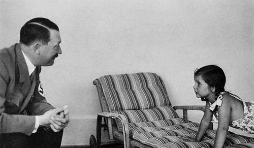 Historia e vajzes se preferuar te Adolf Hitler-it 32ba0310