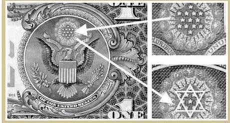 Mesazhet e fshehura tek Dollari 43140710