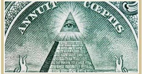 Mesazhet e fshehura tek Dollari 43174310