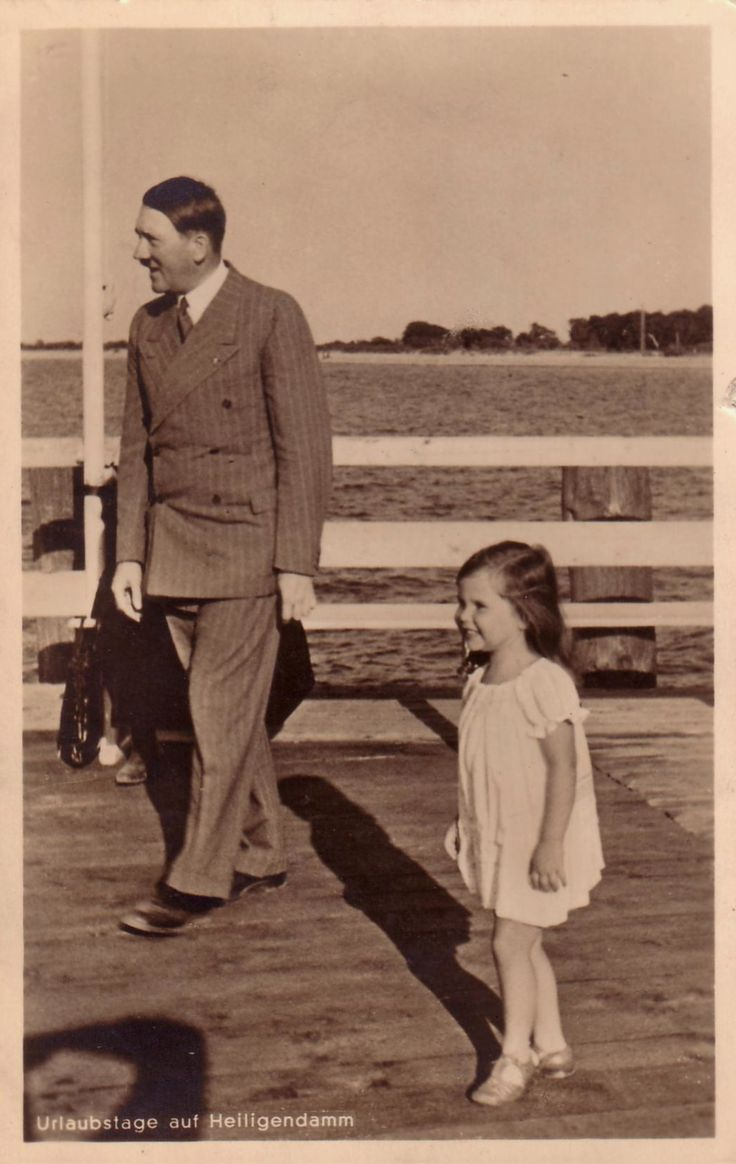 Historia e vajzes se preferuar te Adolf Hitler-it B29ad210