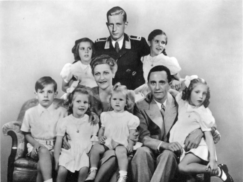 Historia e vajzes se preferuar te Adolf Hitler-it Bundes10