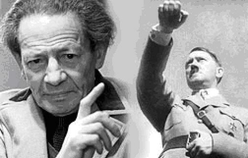 Wolf Messing: Magjistari personal i Stalinit? In-19310