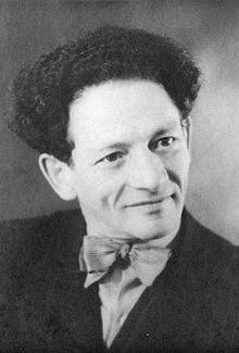 Wolf Messing: Magjistari personal i Stalinit? Wolfme10