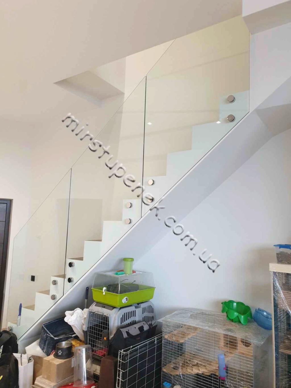 Бетонные лестницы 4510