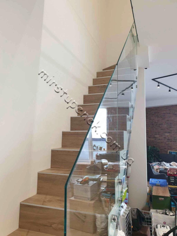Бетонные лестницы 4610