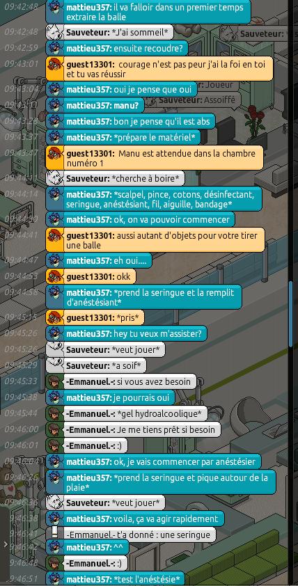 [C.H.U] Rapports d'actions RP de mattieu357 Captu145