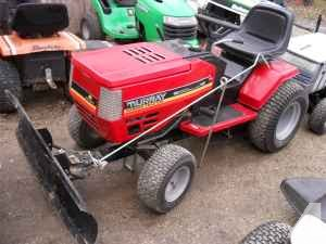 unknown Murray 18hp Murray10