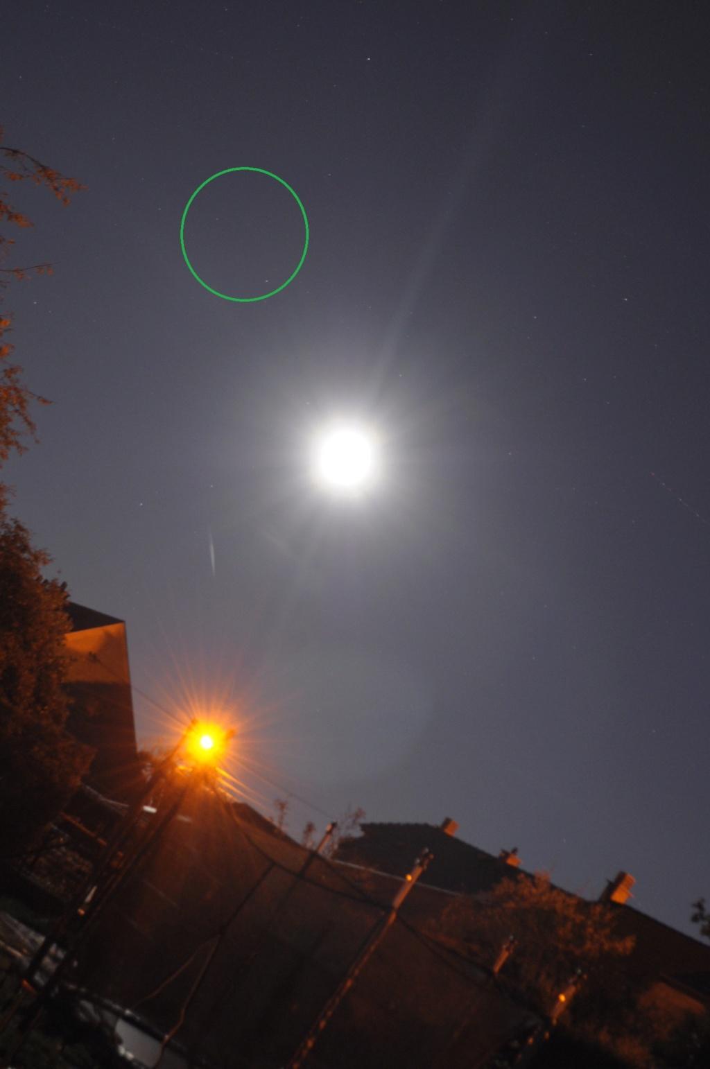 Compte rendu d'une soirée recherche: Uranus Ciblag10