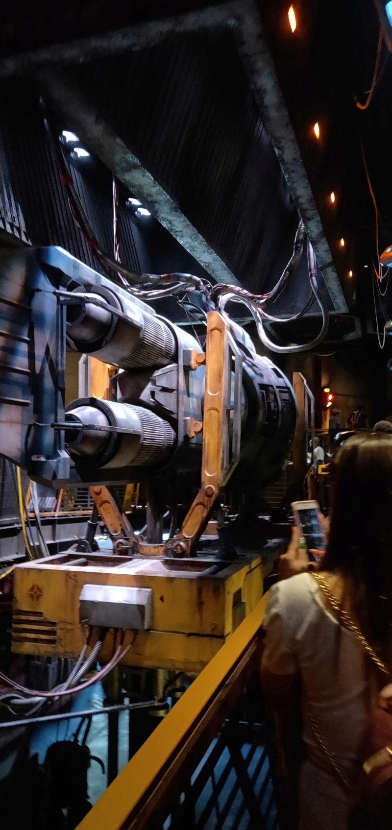 [Disney's Hollywood Studios] Star Wars: Galaxy's Edge (29 août 2019) - Page 18 Img20141