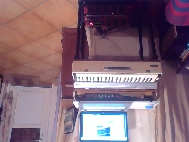 Organ Régina 111