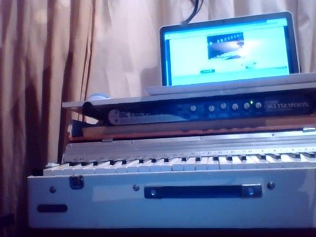 Organ Régina 211