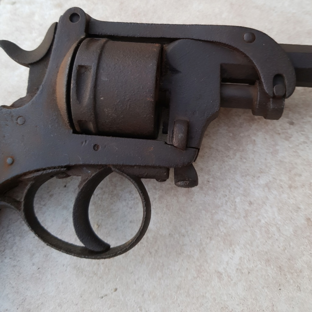 Revolver belge 20200578