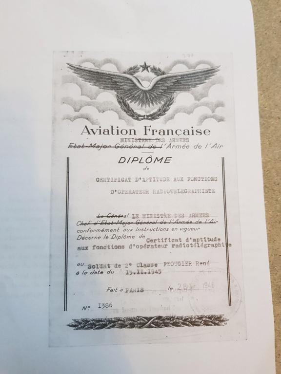 Casquette FAFL attribué  20201293
