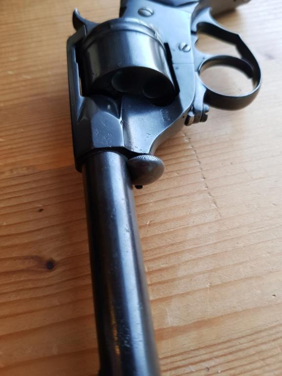 Revolver liégeois ?  20210356