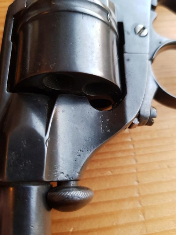 Revolver liégeois ?  20210358