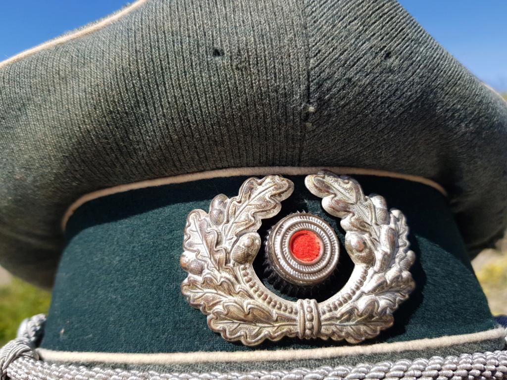 De la coiffe, schirmmütze, liner officier et casque para 20210365