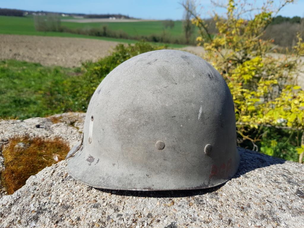 De la coiffe, schirmmütze, liner officier et casque para 20210369