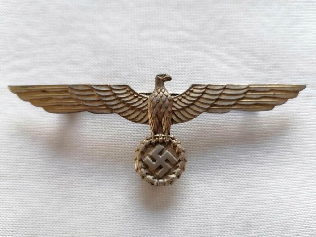Nombreux badges et insignes Allemands ww2 Image029