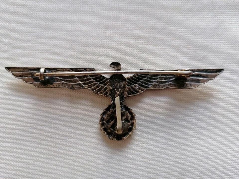 Nombreux badges et insignes Allemands ww2 Image030