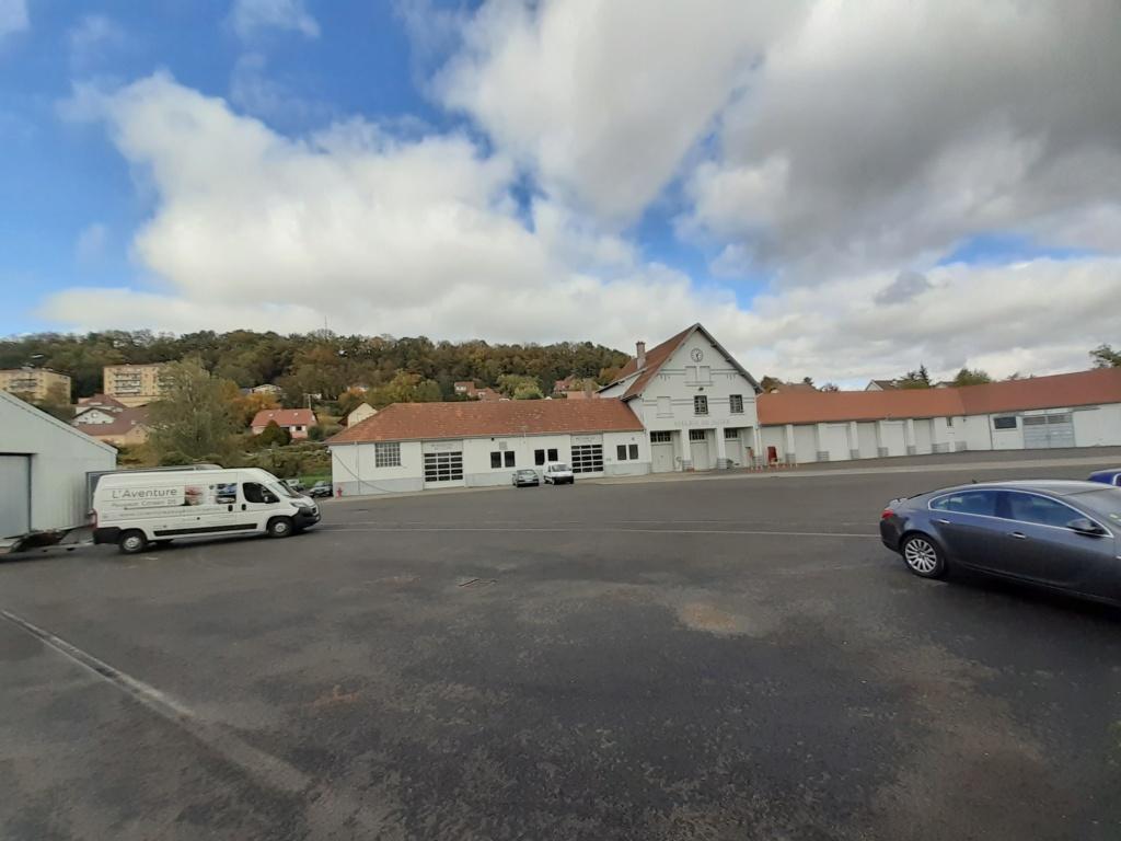 [VISUE] musée Peugeot Sochaux 24/10 + cité automobile Mulhouse  - Page 2 20201011