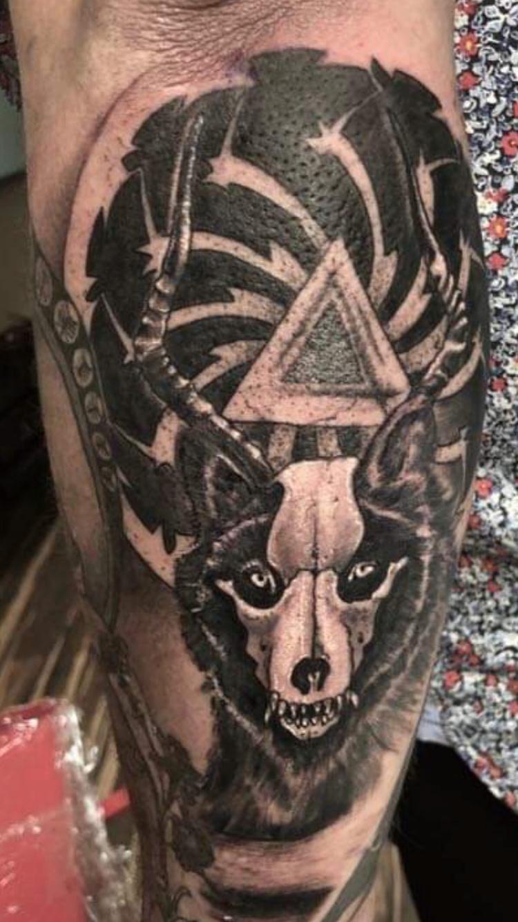Cuando el tatuaje se convierte en arte...(Grandes tatuadores) - Página 19 17a93110