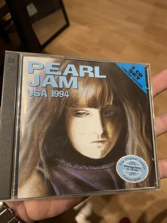 Pearl Jam, actualidad de la banda. Gigaton  - Página 12 21ad3b10