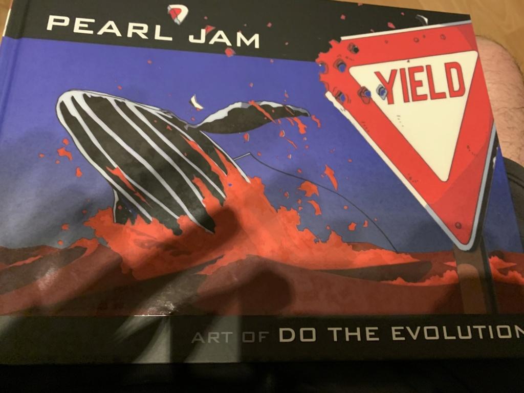 Pearl Jam, actualidad de la banda. Gigaton  - Página 10 55ef4a10