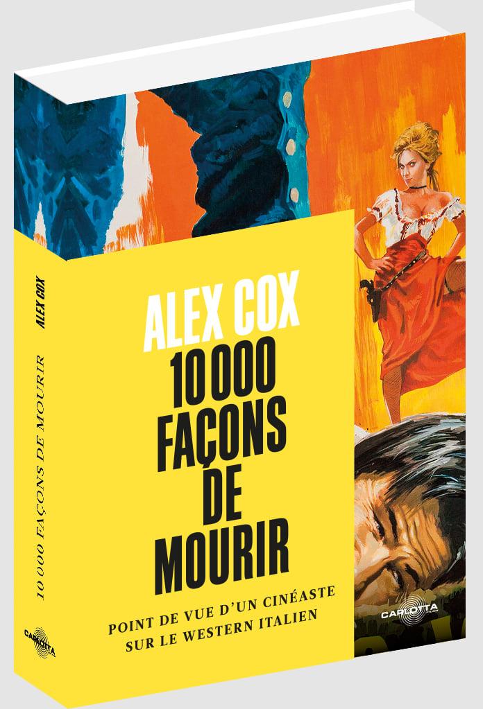 10 000 façons de mourir - Alex Cox 24203210