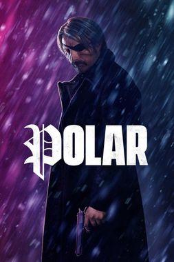 Polar - Jonas Akerlund - 2019 9irdsk10