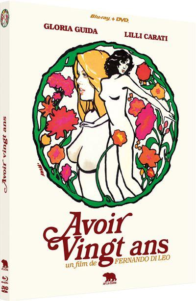 Artus Films (Editeur) - Page 5 Avoir-10