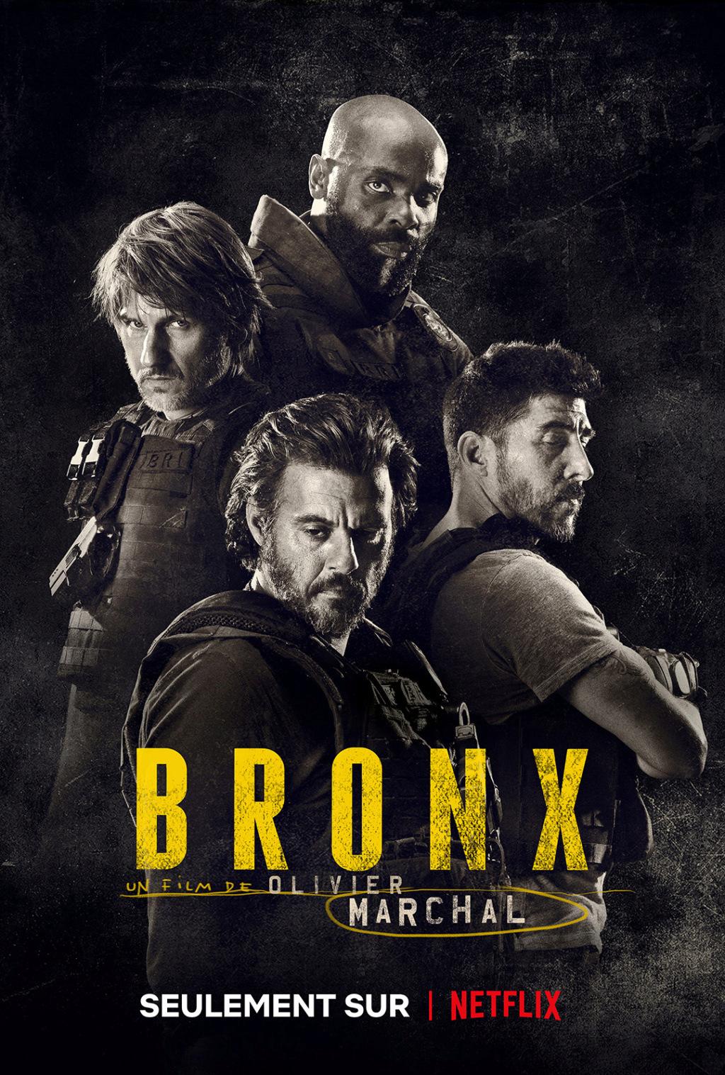 Bronx - Olivier Marchal - 2019 Bronx10