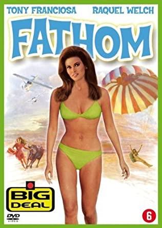 Une super-girl nommée Fathom - Fathom - 1967 - Leslie H. Martinson Fathom10