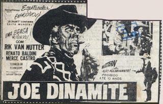 Joe l´implacable - Dinamita Joe - Antonio Margheriti , 1967  - Page 2 Joedin10