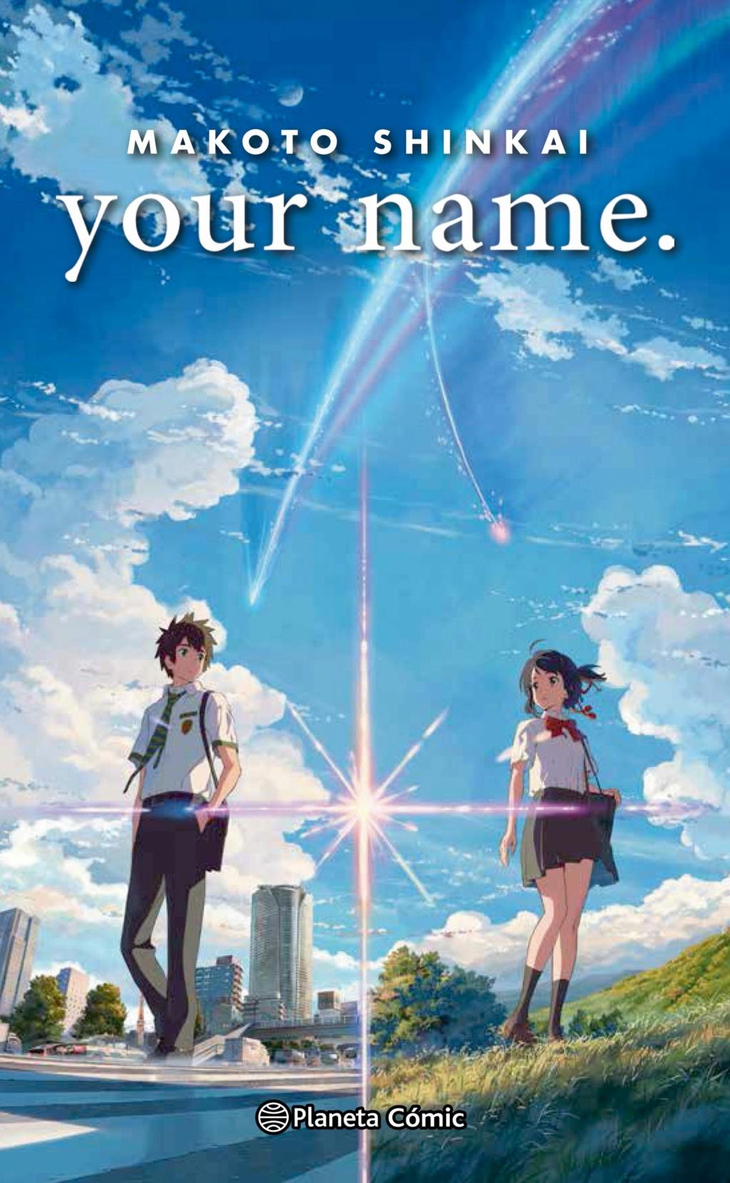 Your Name - Kim no na wa - Makoto Shinkai - 2016 R02cfb10