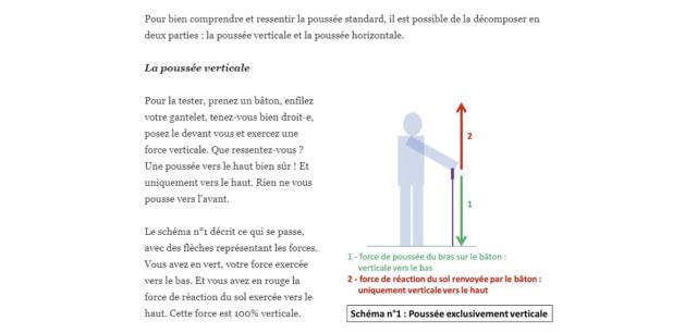 La poussée sur le bâton et la magie de la marche nordique. (de Jean Pierre Guilloteau) Jpg310