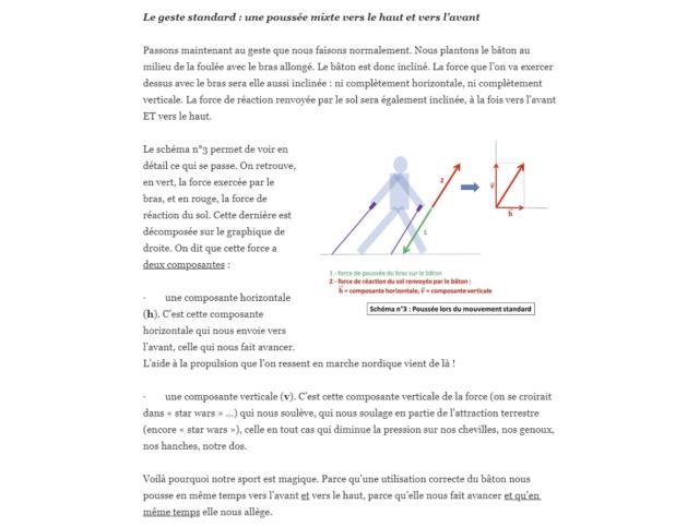 La poussée sur le bâton et la magie de la marche nordique. (de Jean Pierre Guilloteau) Jpg510