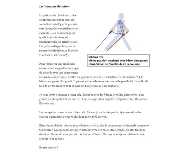 La poussée sur le bâton et la magie de la marche nordique. (de Jean Pierre Guilloteau) Jpg810