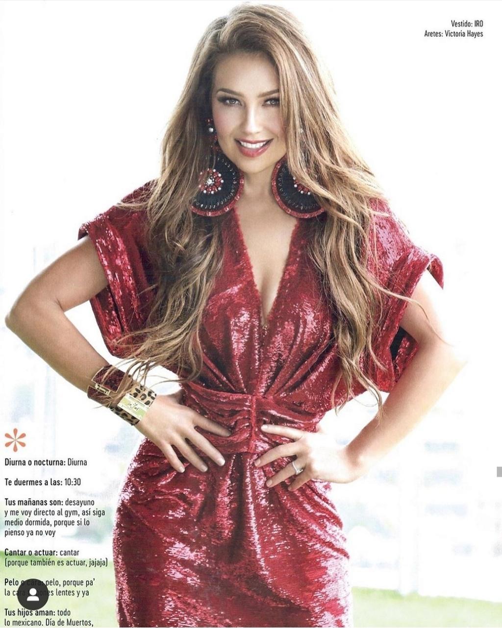 """Thalía >> álbum """"Valiente"""" - Página 34 31a03710"""
