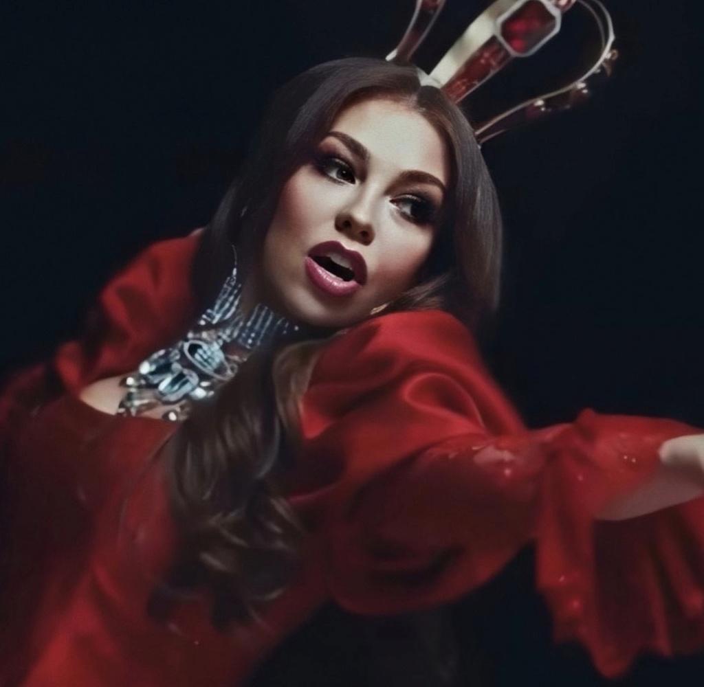 """Thalía >> álbum """"Valiente"""" - Página 38 5ba37110"""